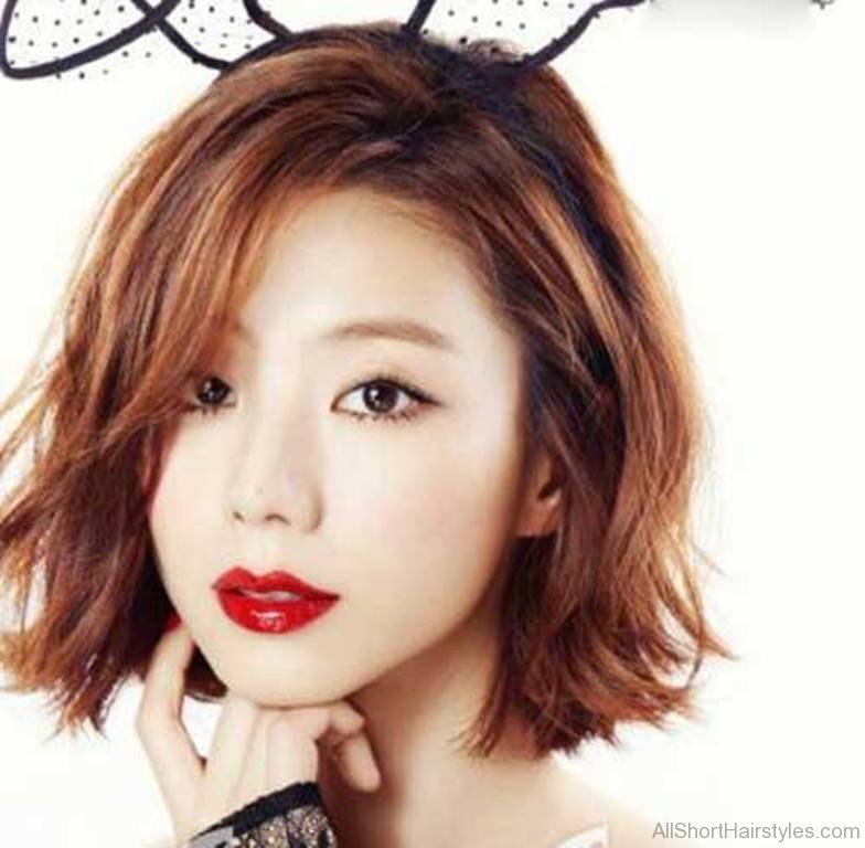 75 Appealing Short Side Swept Haircuts For Girls